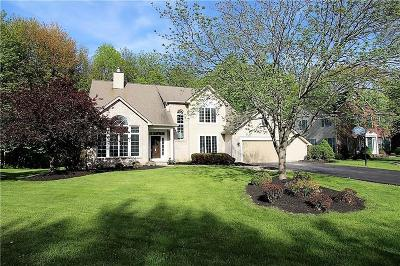 Monroe County Single Family Home A-Active: 57 Place One Drive