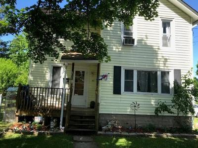 Genesee County Single Family Home A-Active: 47 Lathrop Avenue