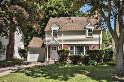 Irondequoit Single Family Home A-Active: 144 Wyndale Road