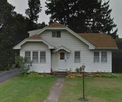 Irondequoit Single Family Home A-Active: 157 Hartsdale Road