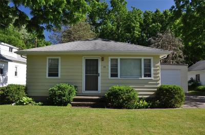 Monroe County Single Family Home A-Active: 45 Wright Road