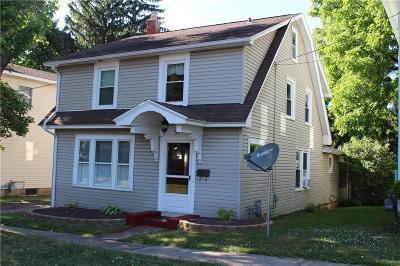 Monroe County Single Family Home A-Active: 57 High Street