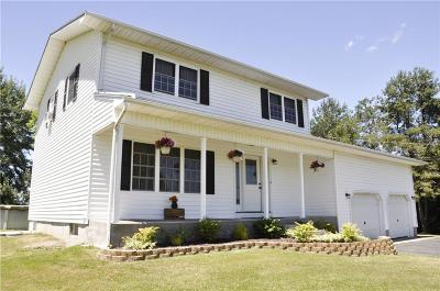 Fleming Single Family Home A-Active: 5325 State Route 34