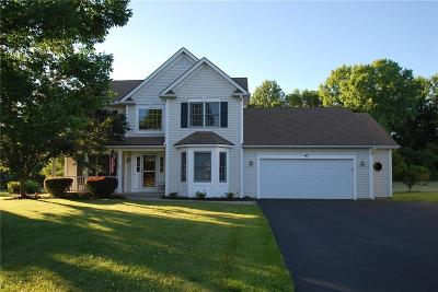 Penfield Single Family Home A-Active: 40 Littlewood Lane West