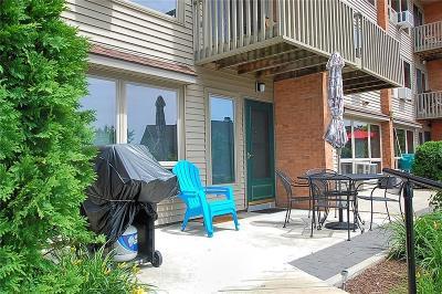 Chautauqua NY Condo/Townhouse A-Active: $80,500