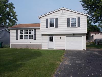 Monroe County Single Family Home A-Active: 59 Short Hills Drive