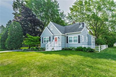 Irondequoit Single Family Home A-Active: 77 Yorkshire Road