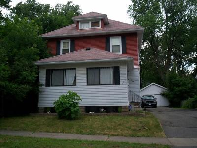 Rochester Single Family Home A-Active: 518 Sawyer Street