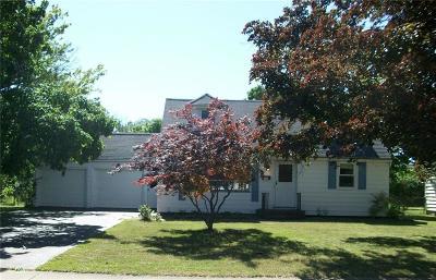 Monroe County Single Family Home A-Active: 123 Mason Avenue