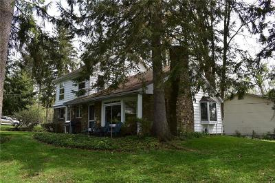 Chautauqua County Single Family Home A-Active: 4374 Linden Place