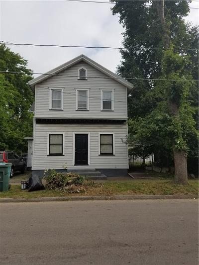 Rochester Single Family Home A-Active: 456 Maple Street