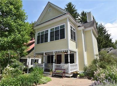 Chautauqua County Single Family Home A-Active: 43 Hurst Avenue