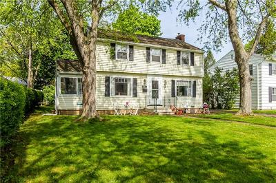Brighton Single Family Home A-Active: 341 Rhinecliff Drive