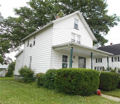 Silver Creek Single Family Home U-Under Contract: 28 Adams Street