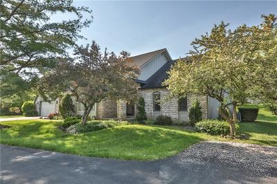 Pittsford Single Family Home A-Active: 1 Moss Creek Court