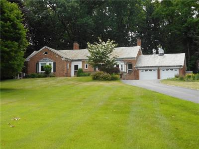 Pittsford Single Family Home A-Active: 23 Briar Patch Road
