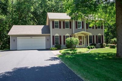 Webster NY Single Family Home A-Active: $239,900
