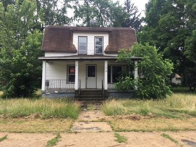 Portland NY Single Family Home A-Active: $17,900