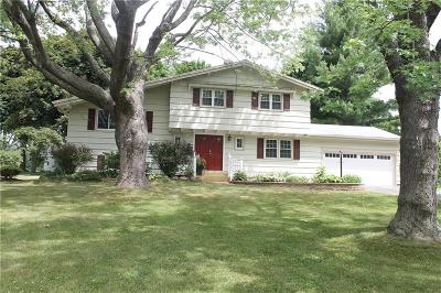 Monroe County Single Family Home A-Active: 2 Bellmawr Drive