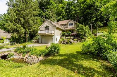 Penfield Single Family Home A-Active: 508 Thomas Cove Road