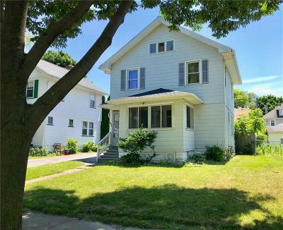 Rochester Single Family Home A-Active: 501 Ravenwood Avenue
