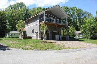 Rushford NY Single Family Home A-Active: $324,900