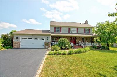 Geneva Single Family Home A-Active: 62 Orchard Park Drive