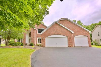 Penfield Single Family Home A-Active: 1 Mount View Crescent