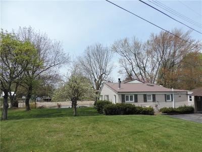 Monroe County Single Family Home A-Active: 45 Roths Cove Road