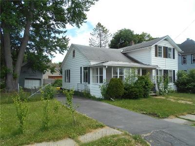 Auburn Single Family Home A-Active: 30 Gaylord Street