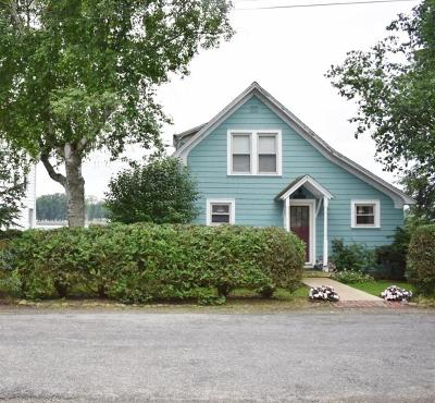 Ellicott NY Single Family Home A-Active: $279,000