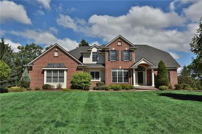 Pittsford Single Family Home A-Active: 2 Grandhill