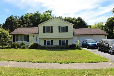 Penfield Single Family Home A-Active: 1349 Creek Street