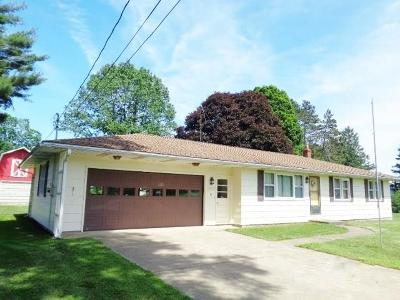 Stockton Single Family Home A-Active: 18 Pettit Place