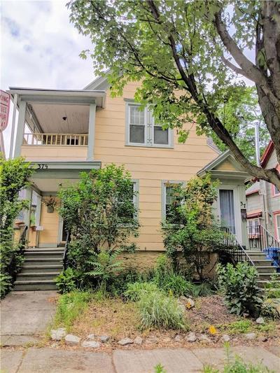 Rochester Multi Family 2-4 A-Active: 37 Edmonds Street #37