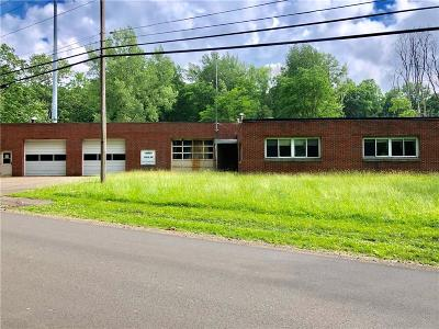 Commercial A-Active: 185 East Livingston Avenue
