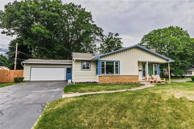 Greece Single Family Home A-Active: 169 Dellwood Road