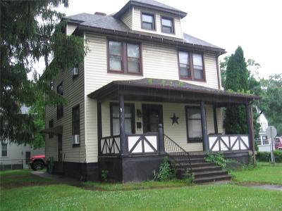 Single Family Home U-Under Contract: 11 Oak Street