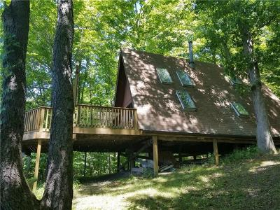 Single Family Home A-Active: 635 Nys Route 54