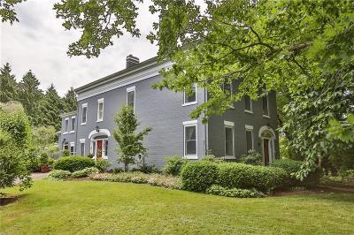 Rochester Single Family Home A-Active: 1496 Clover Street