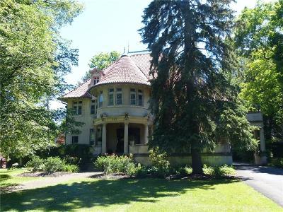 Rochester Condo/Townhouse A-Active: 947 East Avenue #UN007