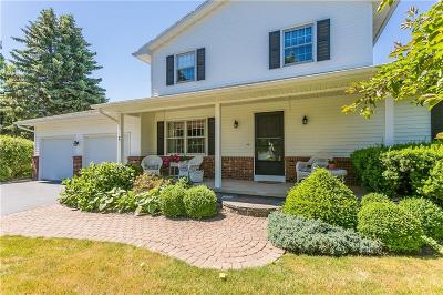 Monroe County Single Family Home A-Active: 7 Crescent Drive