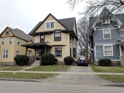 Rochester Multi Family 2-4 A-Active: 401 Meigs Street