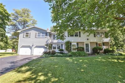 Penfield Single Family Home A-Active: 26 Thorntree Circle