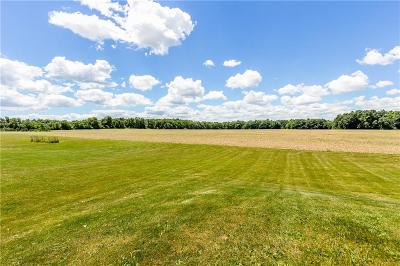 Residential Lots & Land A-Active: 3716 State Route 89 - Lot B