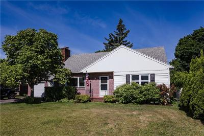 Irondequoit Single Family Home A-Active: 421 Shelford Road