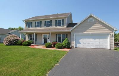 Parma Single Family Home A-Active: 20 Summertime Trail