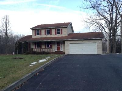 Single Family Home A-Active: 364 Skuse Road