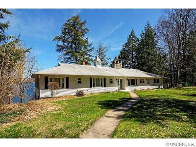 Single Family Home A-Active: 109 Sunrise Hill Road