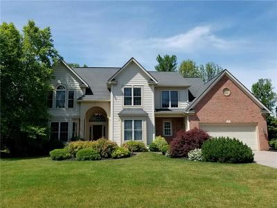 Monroe County Single Family Home A-Active: 25 Periwinkle Drive